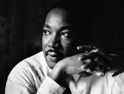 The Legacy of Reverend Dr. Martin Luther King